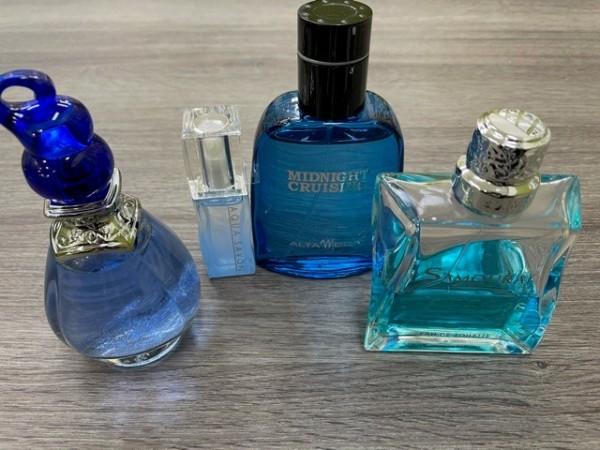 化粧品・香水 - 買取,香水,掛川