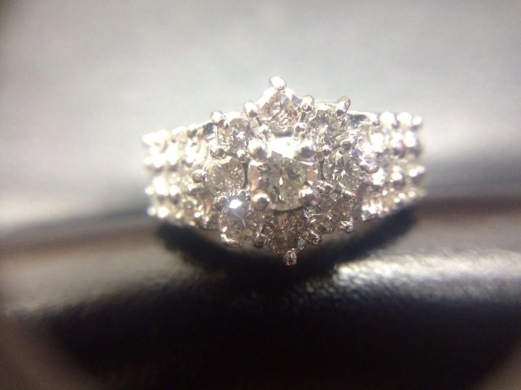宝石 - ダイヤ,買取,北本