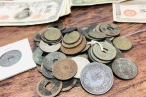 金・ダイヤ・ブランド品・時計を売るなら - 桶川,古銭,買取り