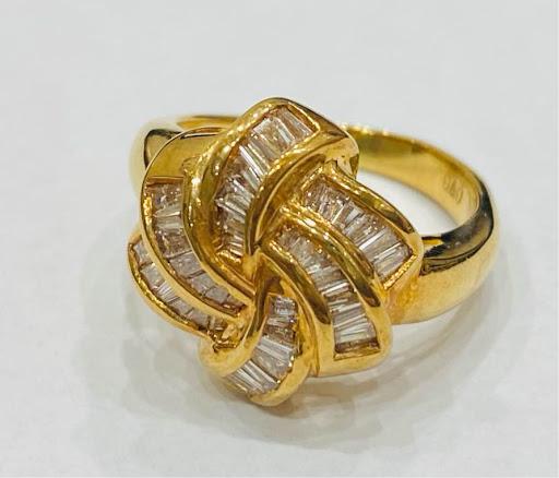 金・ダイヤ・ブランド品・時計を売るなら -