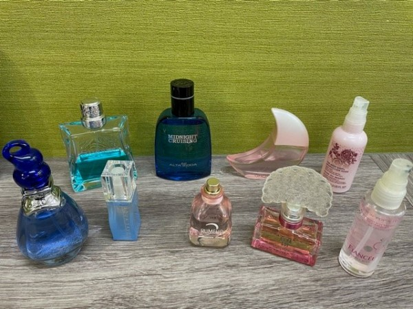 化粧品・香水 - 香水,買取,掛川