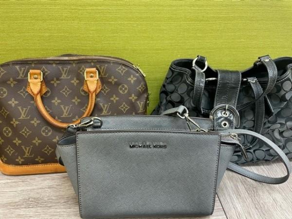 ブランド品 - バッグ,買取,掛川