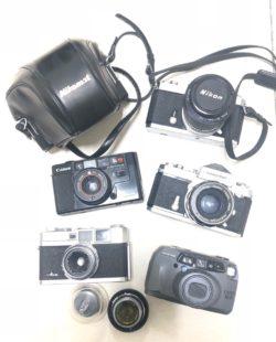 カメラ,高価買取,北本