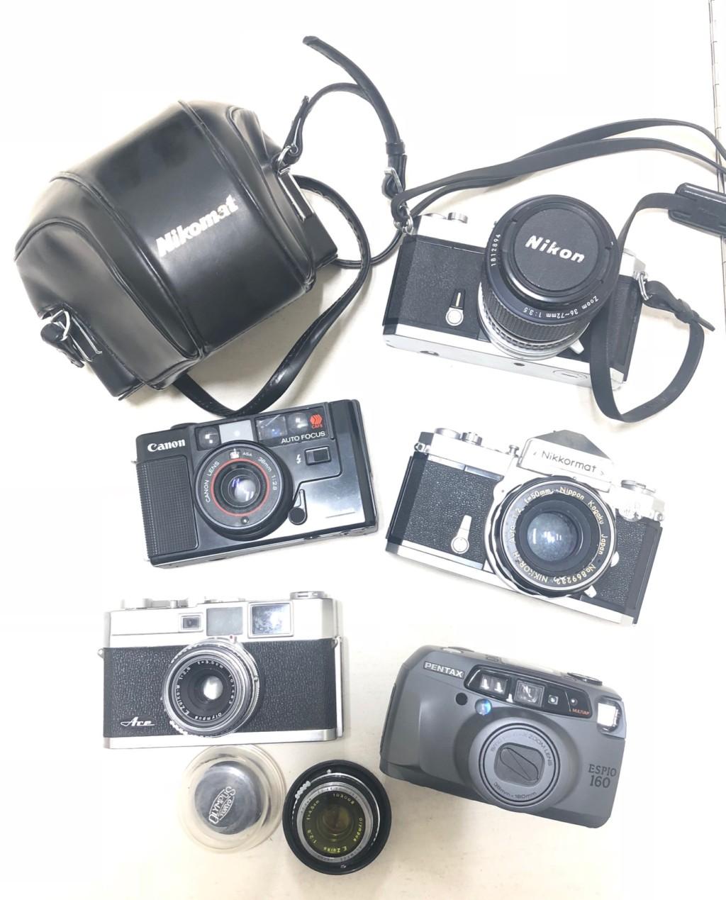 カメラ - カメラ,高価買取,北本