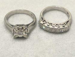 買取り,南区,指輪