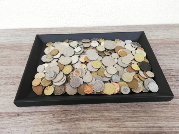 古銭 - 戸塚,外国古銭,買取