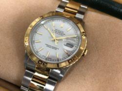 上大岡,壊れた時計,買取