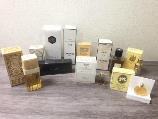 化粧品・香水 - 買取,藤沢周辺,化粧品