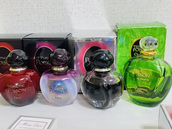 化粧品・香水 - 鴻巣市,買取,香水