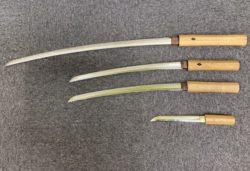 鴻巣,買取,模造刀