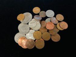 洋光台,古銭,買取り