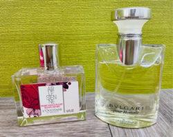 香水,掛川市周辺,買取