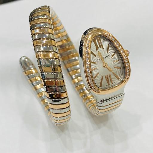 ブランド品 - 藤沢,ブルガリ時計,買取
