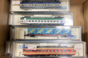 ブランド品 - 島田,買取,鉄道模型