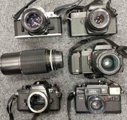 カメラ,掛川周辺,買取