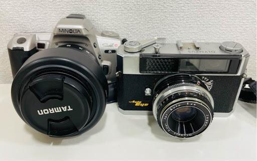 カメラ - 島田周辺,買取,カメラ
