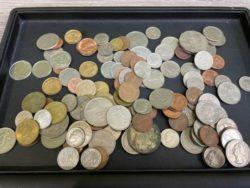 掛川市,買取り,硬貨