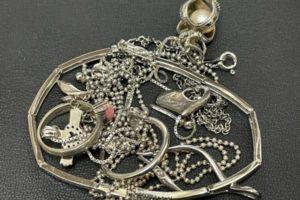 銀 - 貴金属,買取,掛川