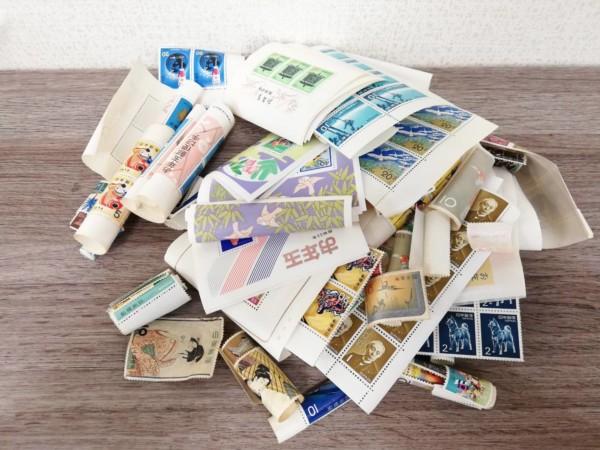 切手 - 丸山台,切手,買取