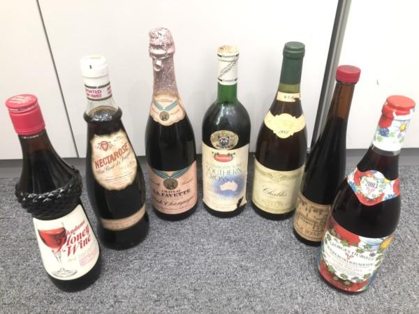 古酒 - 酒,買取り,藤沢