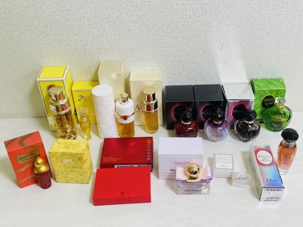化粧品・香水 - 北本,買い取り,香水