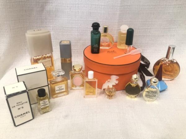 化粧品・香水 - 買取,藤沢,香水