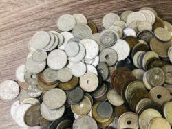 丸山台,古銭,買取