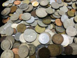 日野,古銭,買い取り
