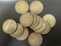 記念コイン,高価買取,掛川市内