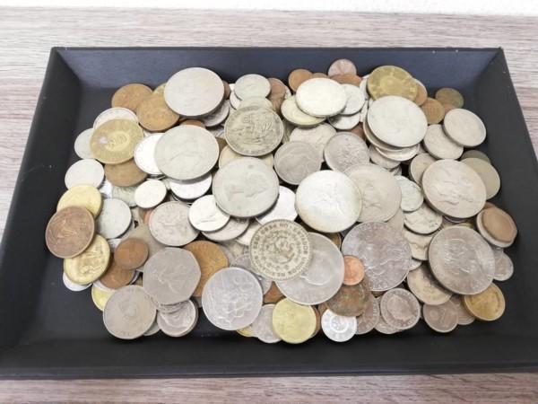 古銭 - 弘明寺,外国古銭,買取