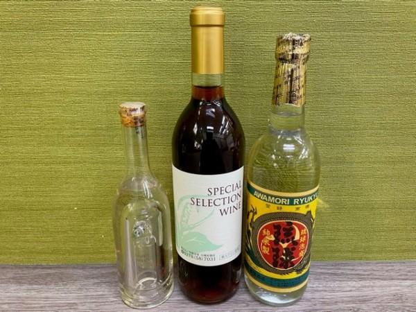 洋酒・古酒 - 掛川,買取,お酒