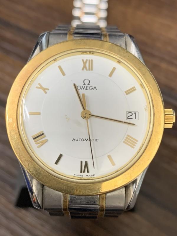 金・ダイヤ・ブランド品・時計を売るなら - 茅ヶ崎,買取,オメガ
