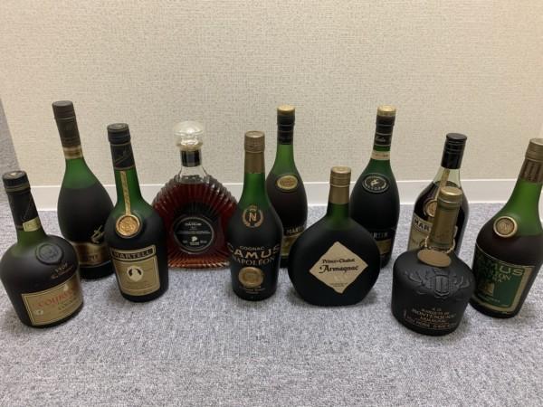 洋酒・古酒 - 神奈川茅ヶ崎,お酒,買取