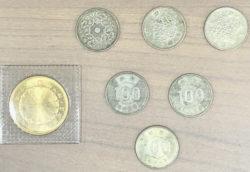 島田,買い取り,金貨