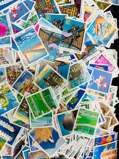 切手 - 島田周辺,買取,切手