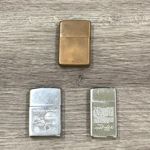 ライター・喫煙具 - 掛川,買取,ジッポ