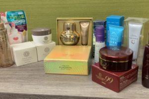 ブランド香水・化粧品 - 鴻巣市周辺,高価買取,化粧品