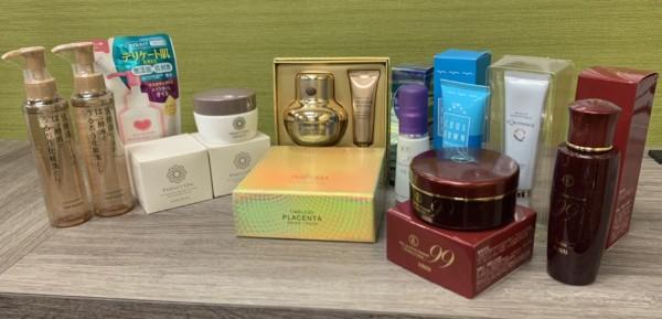 化粧品・香水 - 鴻巣市周辺,高価買取,化粧品