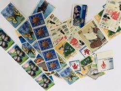 横浜市、普通切手、買取