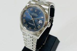 金・ダイヤ・ブランド品・時計を売るなら - ロレックス,元大橋,高価買取