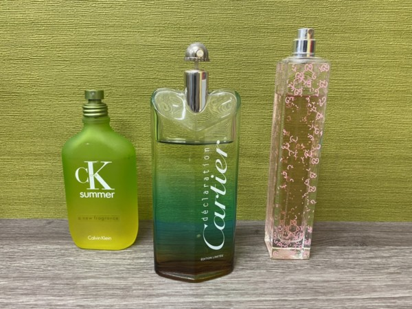 化粧品・香水 - 上尾,買取,香水
