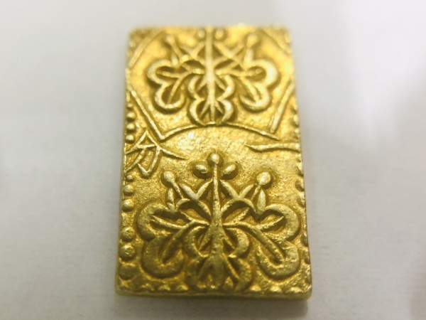金・ダイヤ・ブランド品・時計を売るなら - 港南区,古金銀一分金,買取