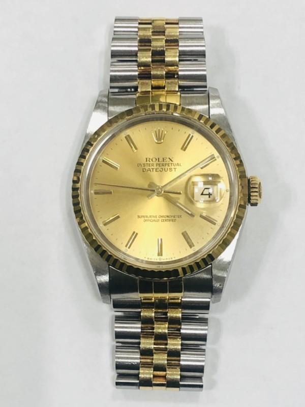金・ダイヤ・ブランド品・時計を売るなら - 港南区,デイトジャスト,買取り