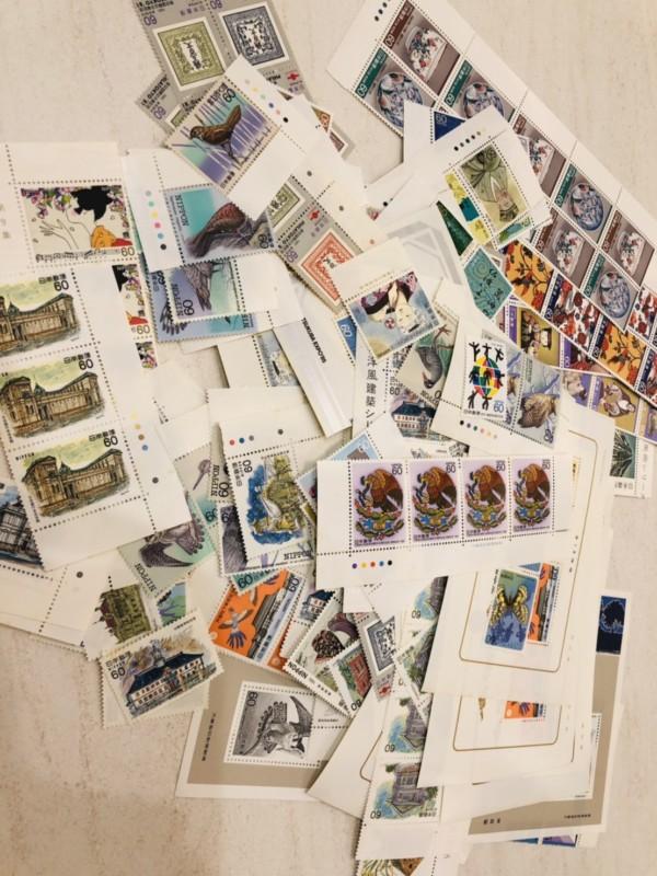 切手 - 港南区,切手消印,買取