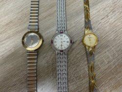 腕時計,買取り,菊川