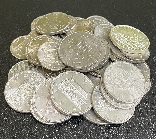 コイン - 掛川,買取,記念硬貨