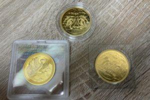 記念コイン・メダル - 金貨,買取,掛川