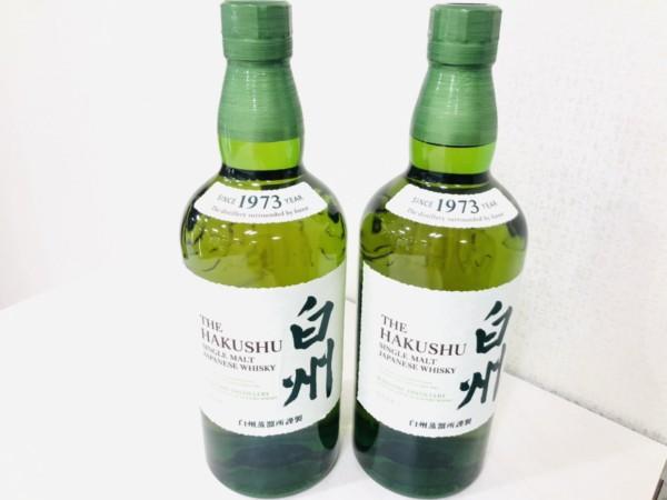 洋酒・古酒 - 桂台,お酒,高価買取