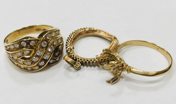 貴金属 - 上大岡,指輪,買取