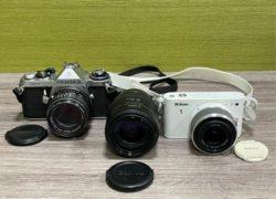 島田,買取,カメラ